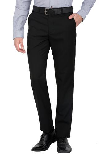 STOP -  BlackCargos & Trousers - Main