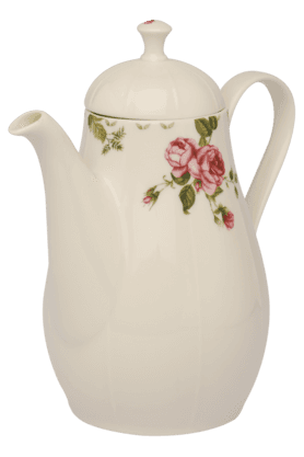 DEVON NORTH Affection Teapot