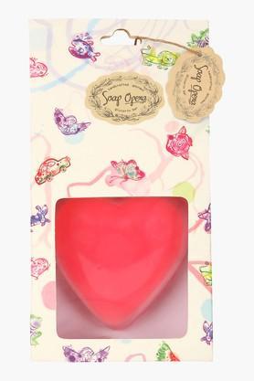 SOAP OPERADesigner Soap - Plain Heart