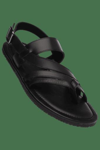 85d85534e6b1 Buy VAN HEUSEN Mens Sandal