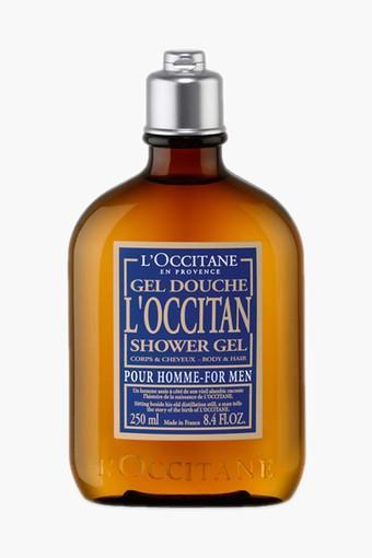 Mens En Provence Shower Gel - 250 ml