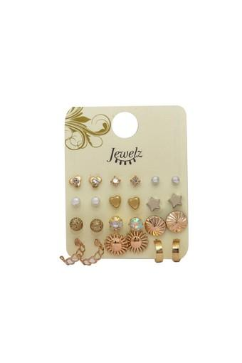 JEWELZ - Ear Rings - Main