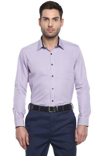 STOP -  LavenderShirts - Main