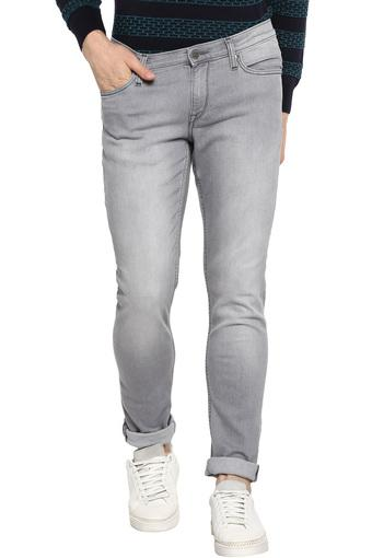 LEE -  Grey Jeans - Main