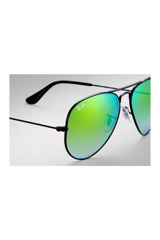 Unisex Aviator UV Protected Sunglasses - RB3025