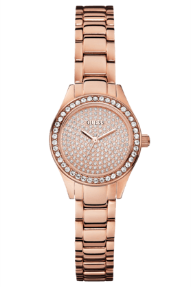 GUESS Womens Mini Pixie Watch- W0230L3