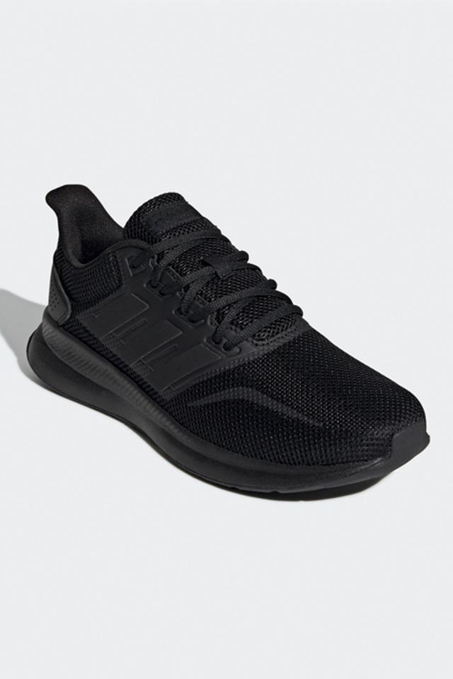 RUNFALCON Men Lace Up Sports Shoes