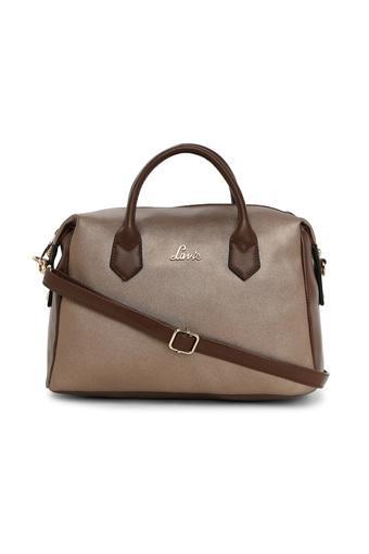 LAVIE -  BrownHandbags - Main