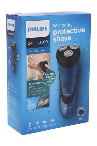 PHILIPS -  No Colour Mens Grooming - Main
