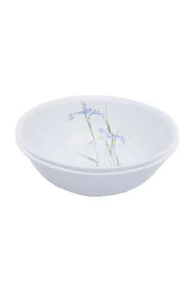 CORELLE Shadow Iris 1 Litre Serving Bowl (Set Of 2)