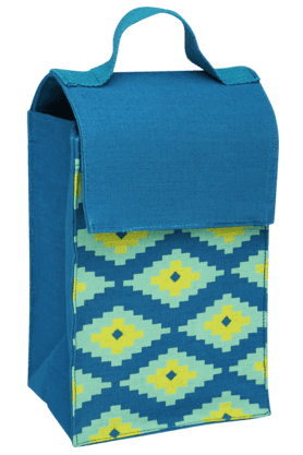 BACK TO EARTH Aztec Tiffin Bag