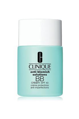 CLINIQUELight Anti-Blemish Solutions Bb Cream Broad Spectrum SPF 40 - 40 Ml