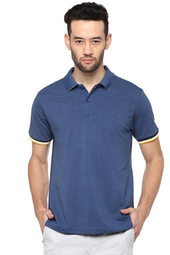 VETTORIO FRATINI -  BlueT-shirts - Main