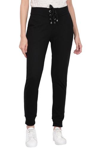 MSTAKEN -  BlackSportswear & Swimwear - Main