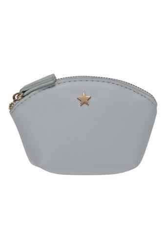 ACCESSORIZE -  BlueWallets & Clutches - Main