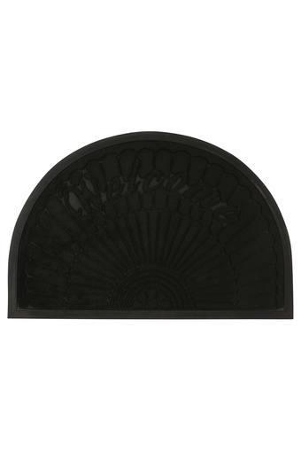 Dome Solid Doormat