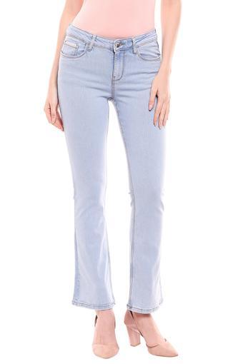 VERO MODA -  Light BlueJeans & Leggings - Main