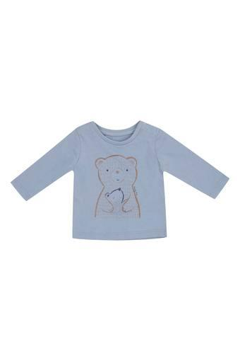 MOTHERCARE -  Blue Topwear - Main