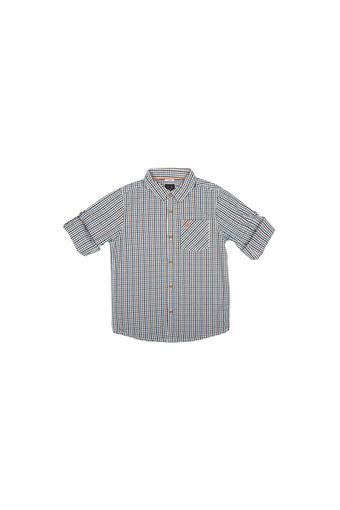 ALLEN SOLLY -  Multi Topwear - Main