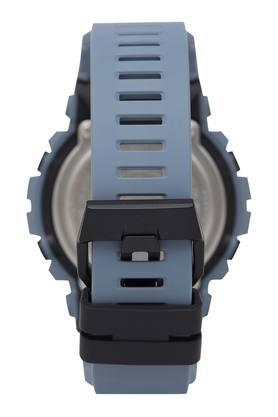 Mens G-Shock Black Dial Analogue-Digital Watch - G968