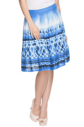 HAUTE CURRY Women Knee Length Skirt