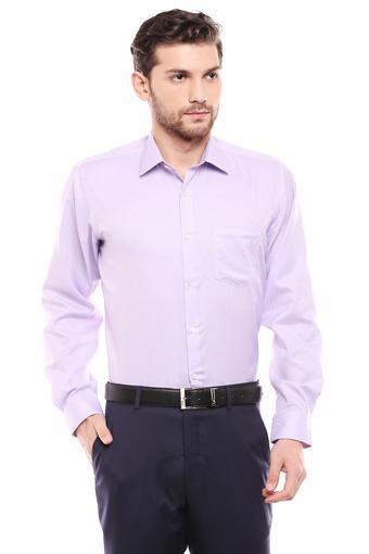 VAN HEUSEN -  PurpleShirts - Main
