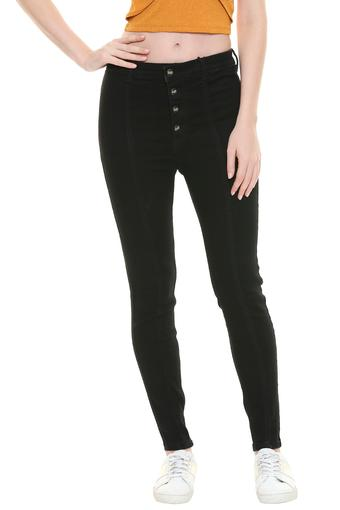 LOVEGEN -  BlackJeans & Jeggings - Main
