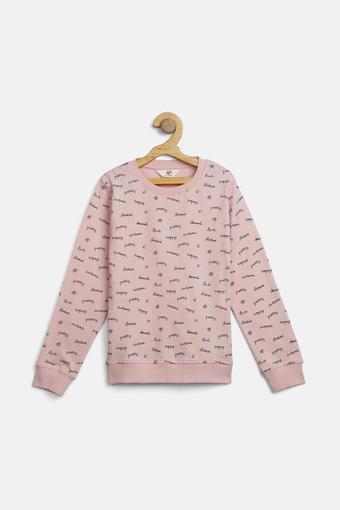 LIFE -  PeachJackets  & Sweatshirts - Main