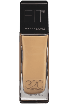 MAYBELLINENew York Fit Me! Foundation
