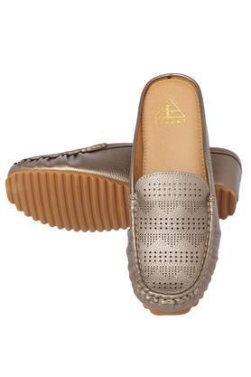 Womens Casual Wear Slip On Loafers