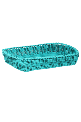 IVY Rectangle Basket