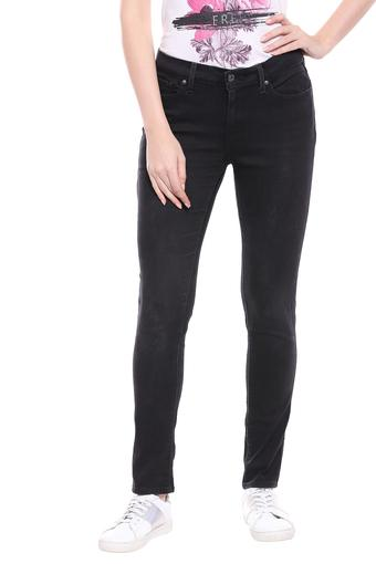 LEVIS -  Black Jeans & Leggings - Main