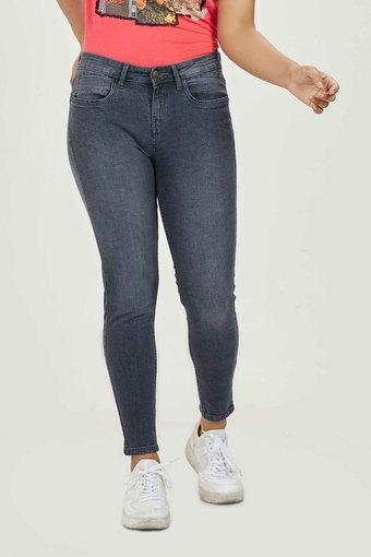 JEALOUS 21 -  Dark GreyJeans & Jeggings - Main
