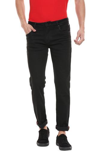 KILLER -  BlackJeans - Main