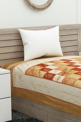 Printed Single Bed Cover