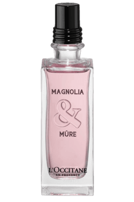L'OCCITANE Magnolia And Mure Eau De Toilette - 75 Ml