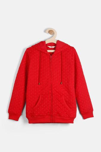 LIFE -  CoralJackets  & Sweatshirts - Main