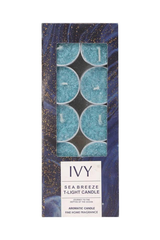 IVY - TealLightings - Main