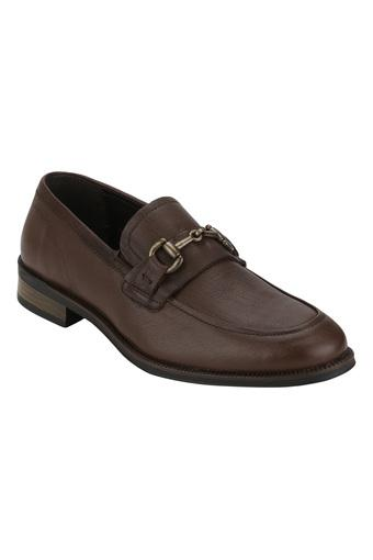 RED TAPE -  BrownFormal Shoes - Main