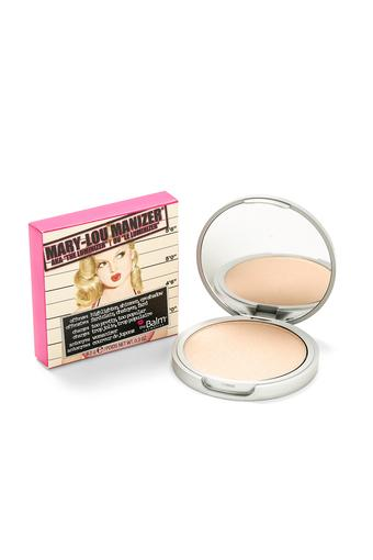 Womens Mary-Lou Manizer Highlighter Shadow and Shimmer - 9.06 gm
