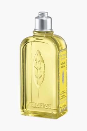 Womens Citrus Verbena Shower Gel - 250ml