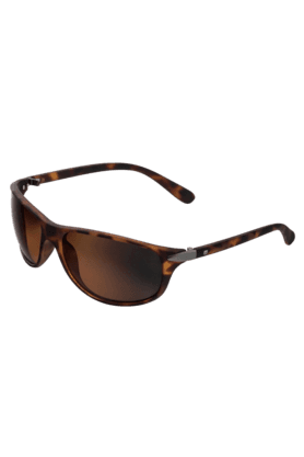 TITAN Mens Brown Glares - G191TLMLTA
