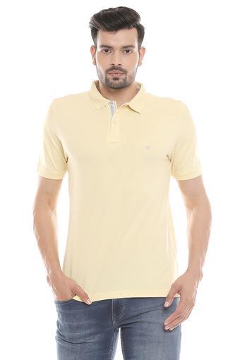 BLACKBERRYS -  YellowT-shirts - Main