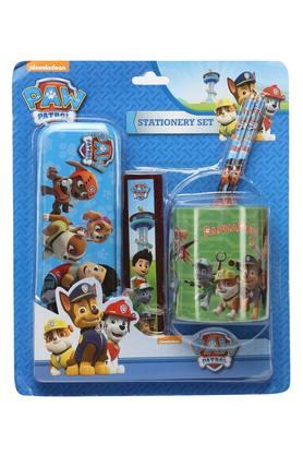 Unisex Paw Patrol Stationery Set of 5 in Blister