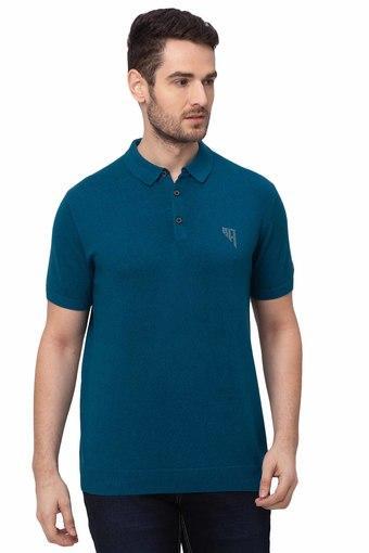 BEING HUMAN -  GreyT-Shirts & Polos - Main