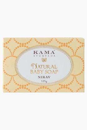 Kids Natural Baby Soap - 125 gms