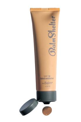 Womens Shelter Tinted After Dark Moisturizer with SPF 18 - 64 ml