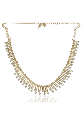 TOUCHSTONE Necklace Set - 8616263