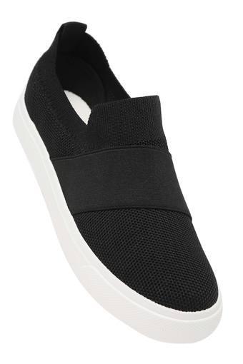 LIFE -  BlackSneakers - Main