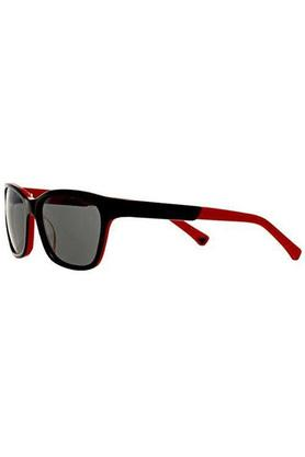 Womens Wayfarer UV Protected Sunglasses - EA400450618756
